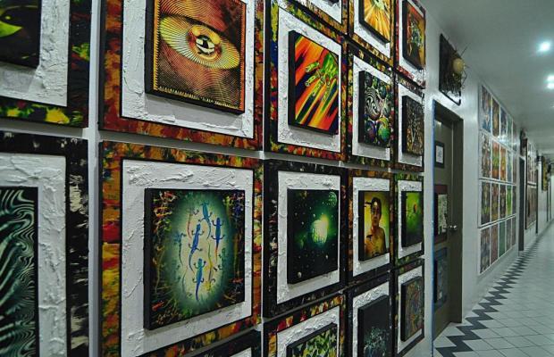 фото Ponce Suites Gallery Hotel изображение №22