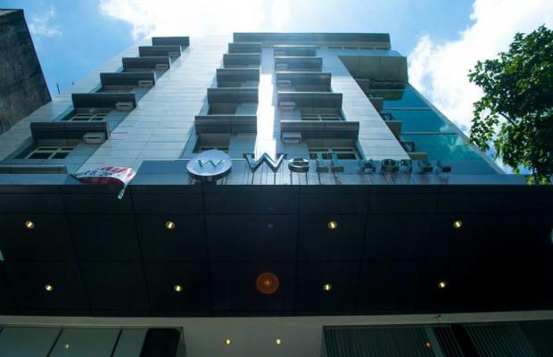 фотографии Well Hotel изображение №24