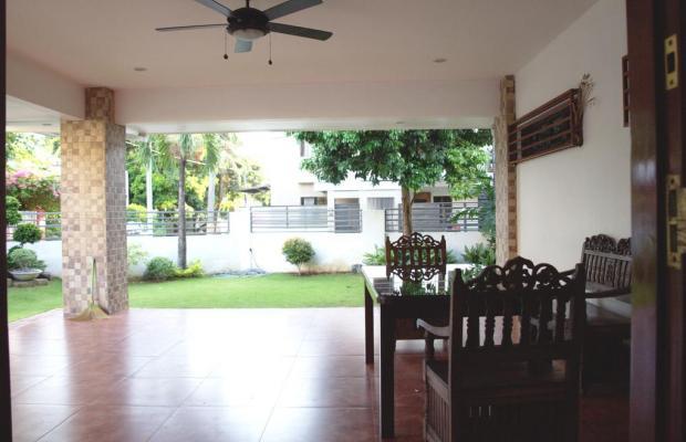 фотографии Casa Amiga Dos изображение №24