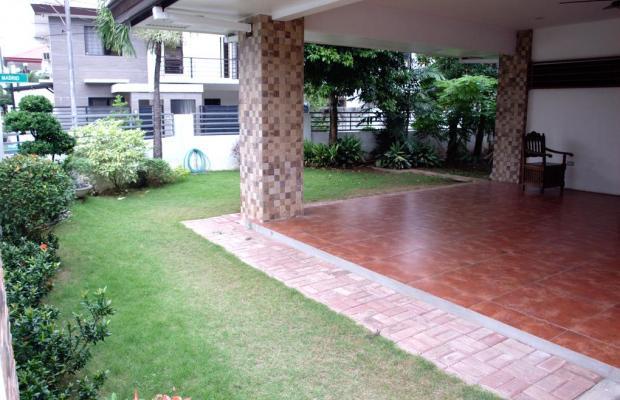 фото отеля Casa Amiga Dos изображение №17