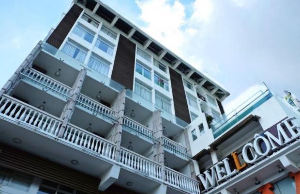 фотографии Wellcоme Hotel изображение №44