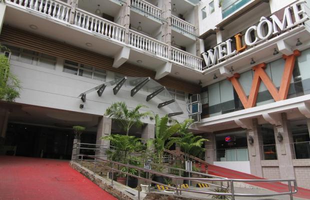 фото Wellcоme Hotel изображение №2