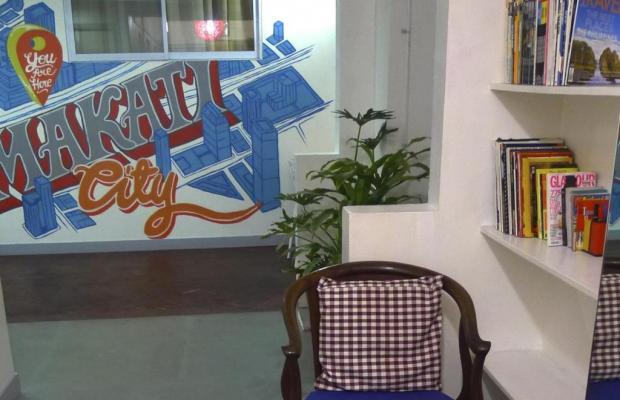 фото отеля Lokal Hostel изображение №29
