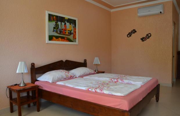 фотографии отеля Malapascua Garden Resort изображение №31