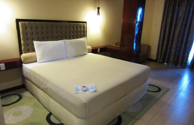фотографии отеля Dulcinea Hotel & Suites изображение №23