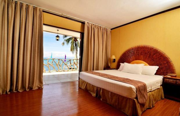 фотографии отеля Malapascua Legend Water Sports & Resort изображение №27