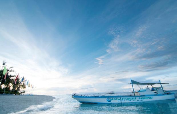 фото отеля Malapascua Legend Water Sports & Resort изображение №21