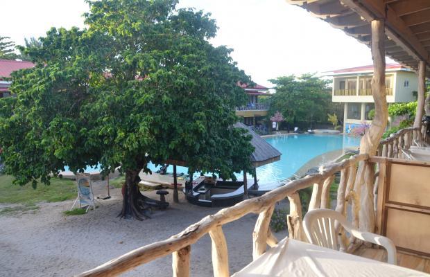 фотографии отеля Malapascua Legend Water Sports & Resort изображение №3