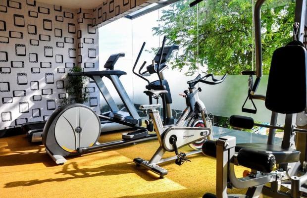фото отеля Eloisa Royal Suites изображение №53