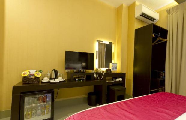 фотографии отеля Eloisa Royal Suites изображение №43