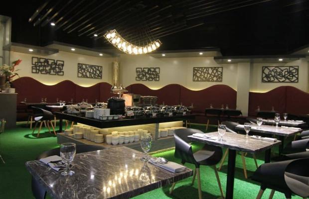 фотографии отеля Eloisa Royal Suites изображение №35
