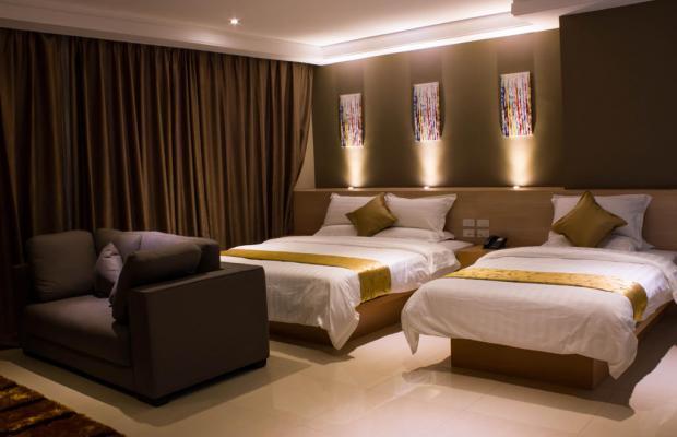 фото отеля Dela Chambre Hotel изображение №45