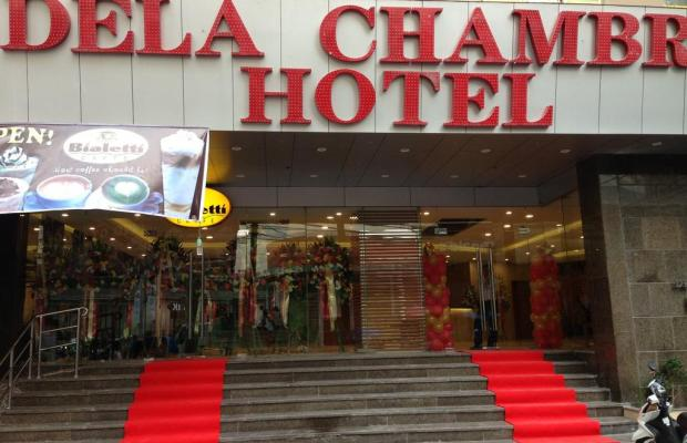 фото отеля Dela Chambre Hotel изображение №1