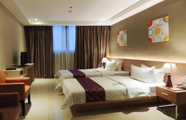 фото отеля Dela Chambre Hotel изображение №37