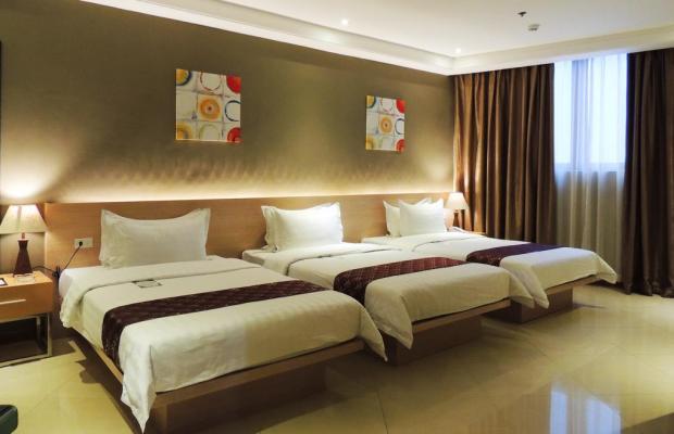фотографии отеля Dela Chambre Hotel изображение №35