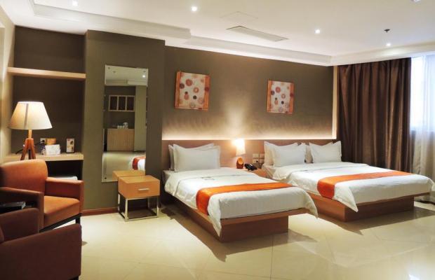 фотографии отеля Dela Chambre Hotel изображение №31