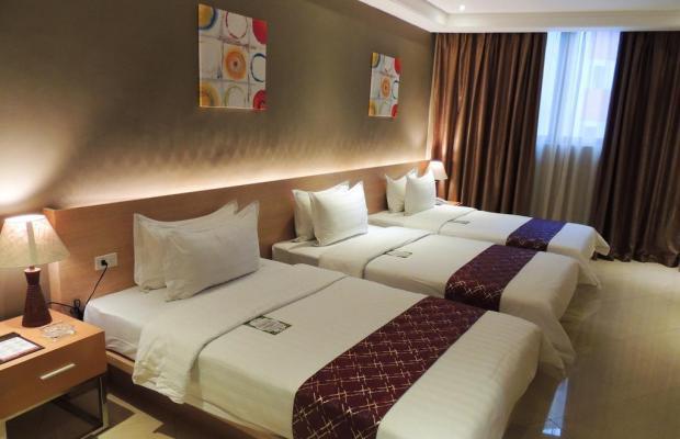 фото отеля Dela Chambre Hotel изображение №29