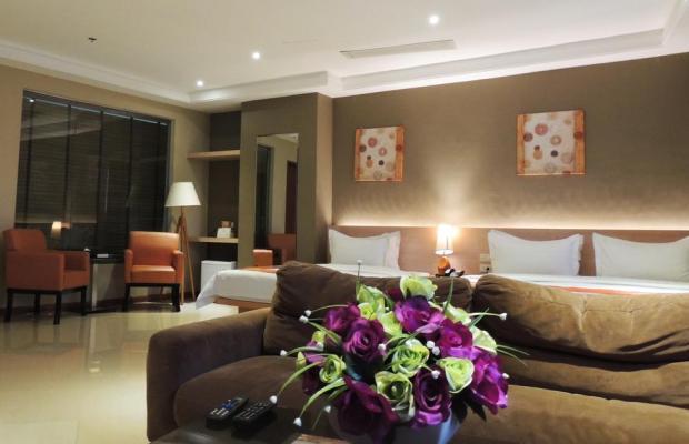 фотографии Dela Chambre Hotel изображение №28