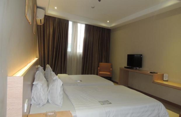фото отеля Dela Chambre Hotel изображение №17