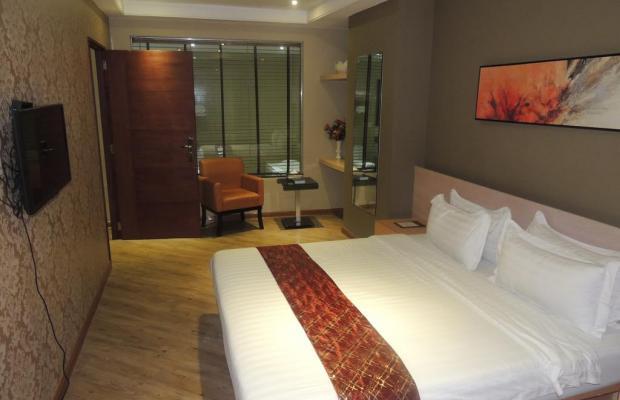 фотографии Dela Chambre Hotel изображение №4