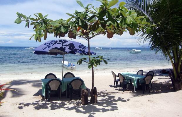 фотографии отеля Kalipayan Beach Resort изображение №23