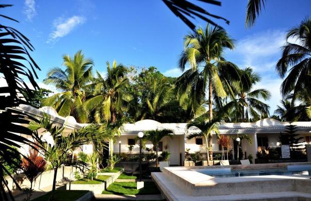 фото La Villa del Pueblo Inn изображение №18