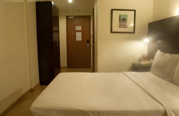 фотографии отеля Pearl Lane Hotel изображение №19