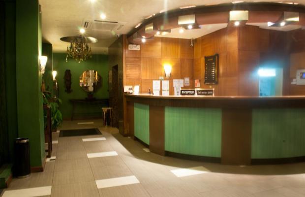 фото отеля Pearl Lane Hotel изображение №5