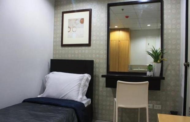 фотографии отеля Orange Nest Hotel изображение №11