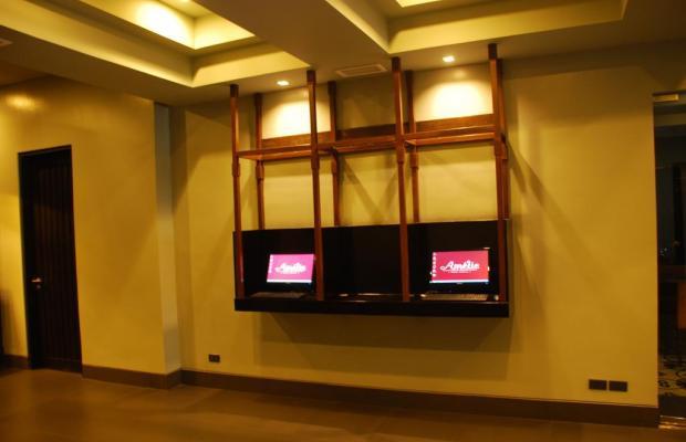 фото Amelie Hotel Manila изображение №14
