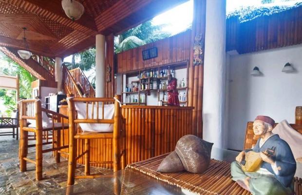 фото отеля The Coral Blue Oriental Villas & Suites изображение №49