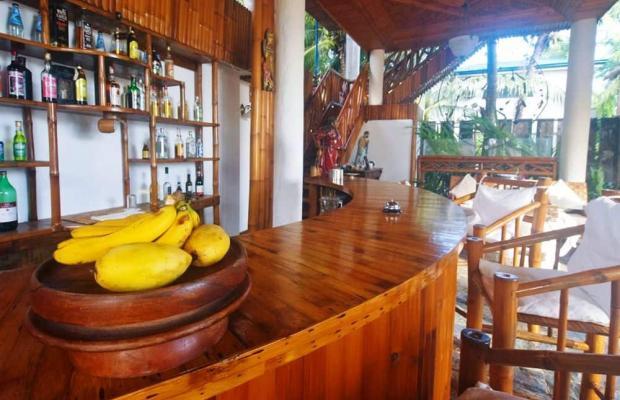 фото The Coral Blue Oriental Villas & Suites изображение №38
