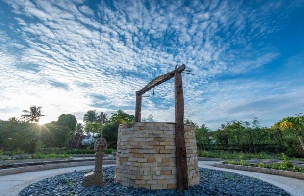фотографии отеля Kandaya Resort изображение №19
