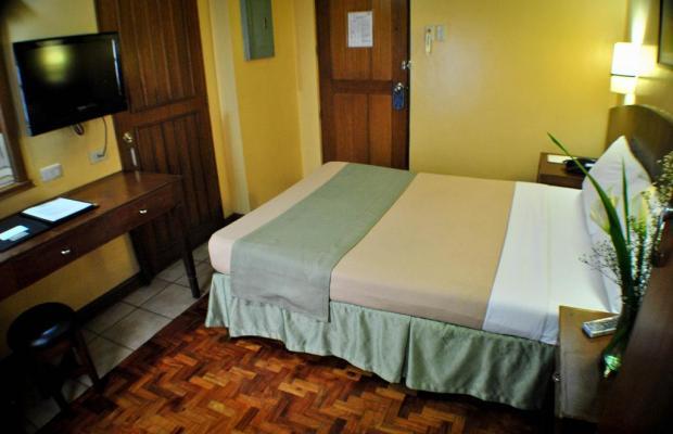 фото Fersal Hotel Manila изображение №14