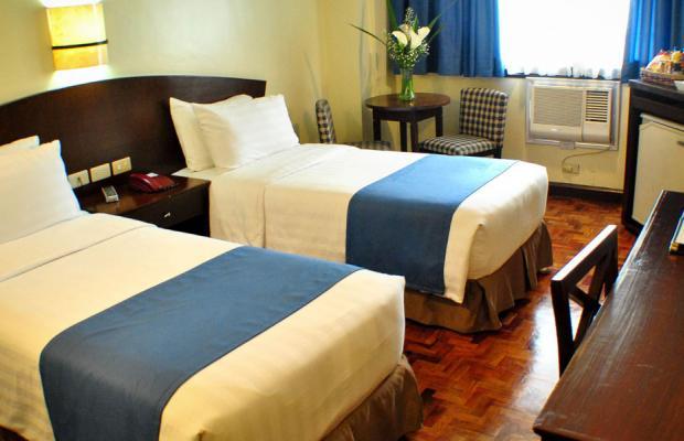 фото Fersal Hotel Manila изображение №6