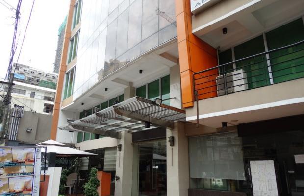 фото отеля Silver Oaks Suite Hotel изображение №1