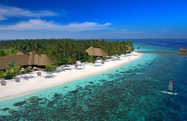 фото Reethi Faru Resort изображение №14