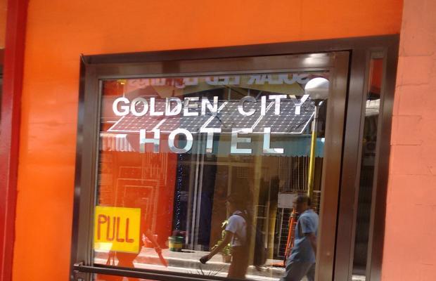 фото Golden City Hotel изображение №2