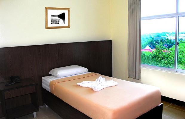 фотографии отеля Cleverlearn Residences изображение №7