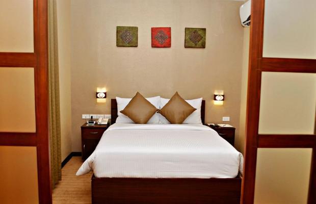 фотографии отеля Orion Hotel изображение №7
