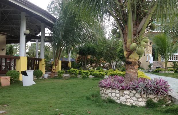 фото отеля Moalboal Beach Resort изображение №37