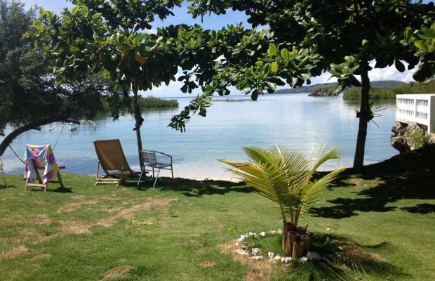 фотографии отеля Moalboal Beach Resort изображение №35