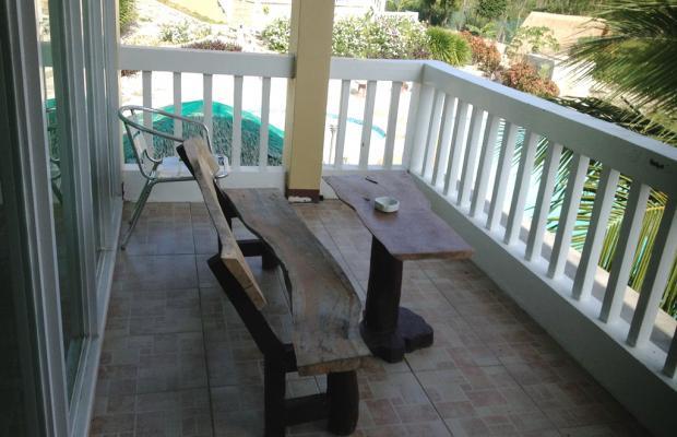 фотографии отеля Moalboal Beach Resort изображение №19