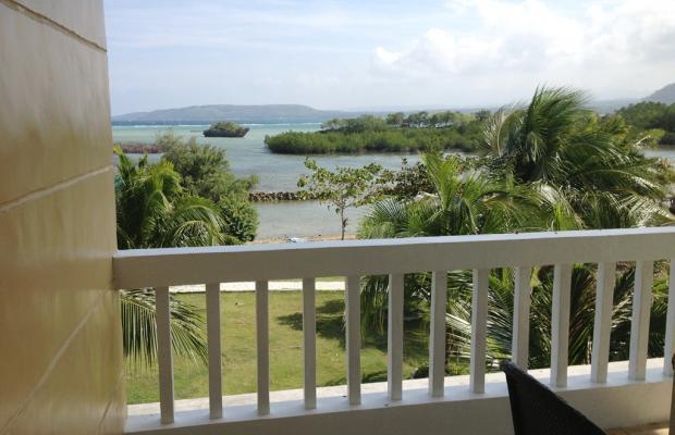 фото отеля Moalboal Beach Resort изображение №17