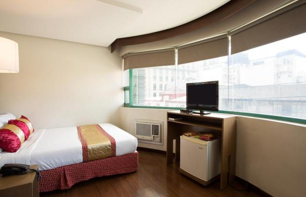 фотографии отеля Vieve Hotel изображение №19