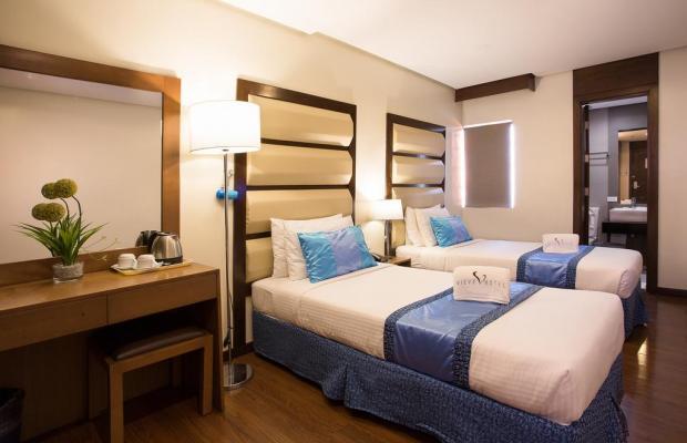 фотографии отеля Vieve Hotel изображение №11