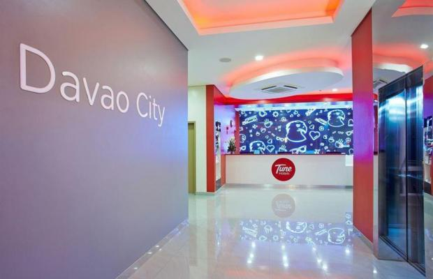фото отеля Red Planet Davao (ex. Tune Hotel Davao) изображение №25
