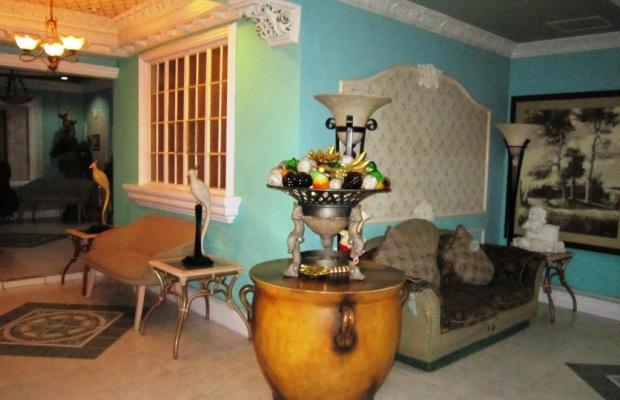 фото отеля Europa Mansionette Inn изображение №9