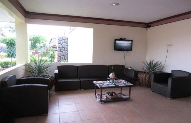 фото Hagnaya Beach Resort and Restaurant изображение №34