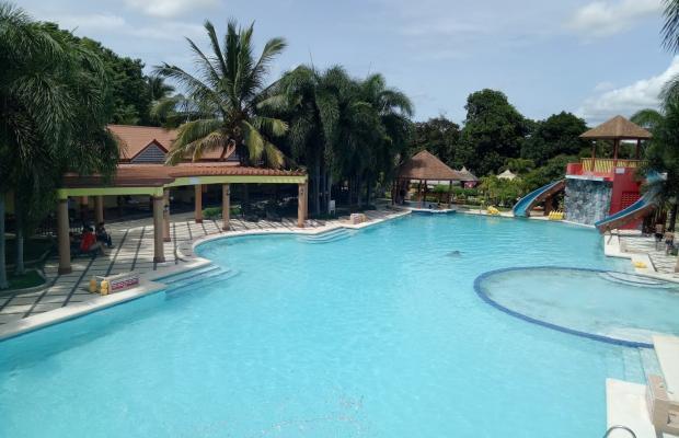 фото отеля Hagnaya Beach Resort and Restaurant изображение №1